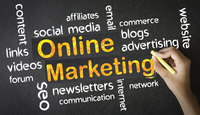 Marketing your products and services Online- Done for you